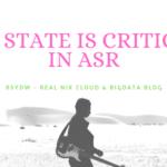Virtual Machine Health is in Critical State in ASR