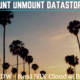 how to mount unmount datasore in esxi