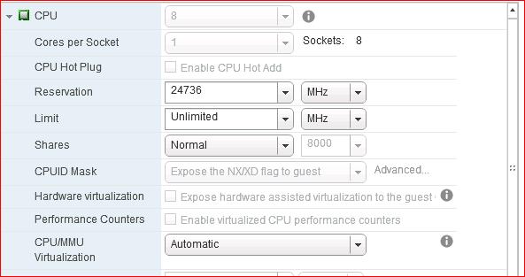 memory-and-cpu-reservation-in-vmware-edit-cpu-memory-settings