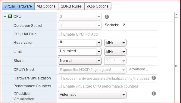 memory-and-cpu-reservation-in-vmware-edit-cpu-settings